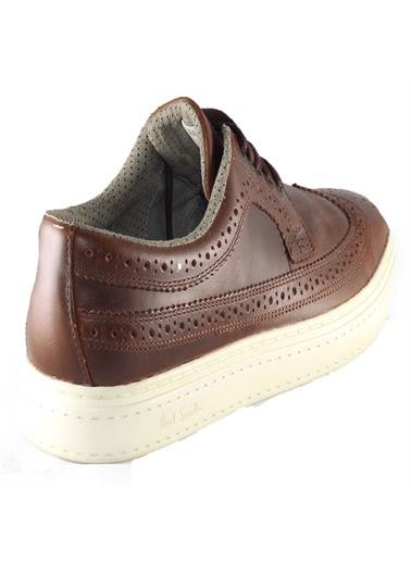 Paul Smith Sneakers Kahve